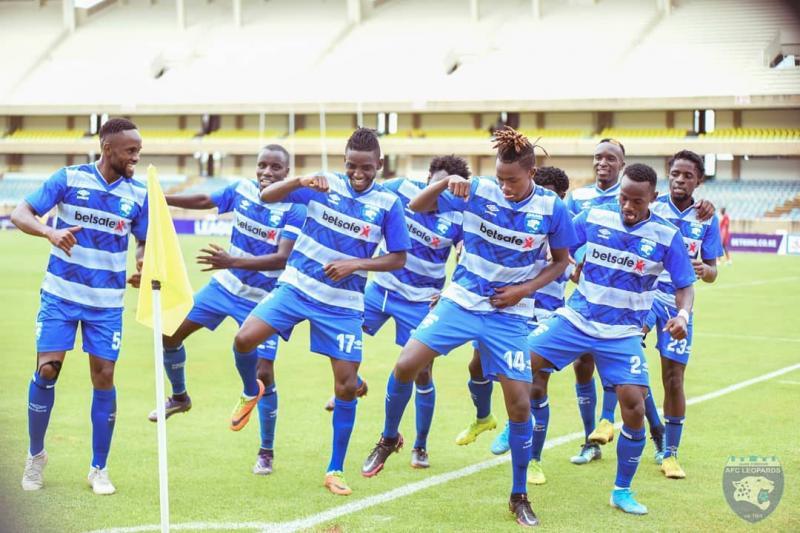 FKF Premier League: Champions Tusker Face AFC Leopards in season Opener
