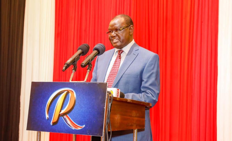 Kiraitu to Raila: We will make you president