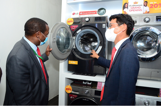 Shopping for a Washing Machine? What You should Look Out For