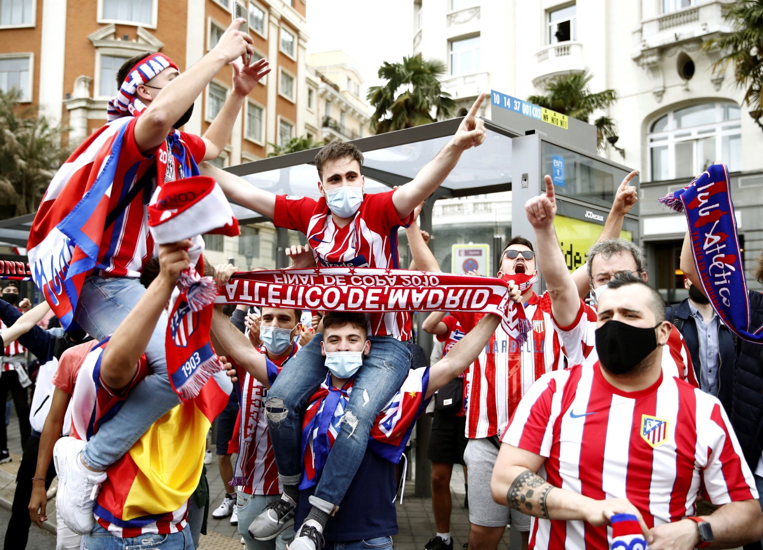 LaLiga Title Chase Kicks-Off with Fans Back in Stadiums