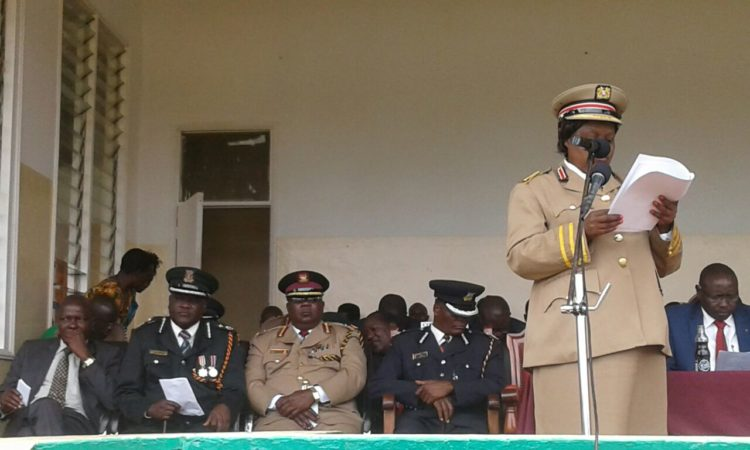 Government Bans Parallel Mashujaa Day Celebrations