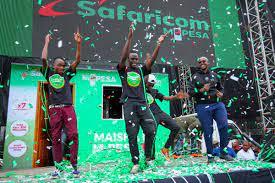 M-PESA Hits 50 Million Customers Mark