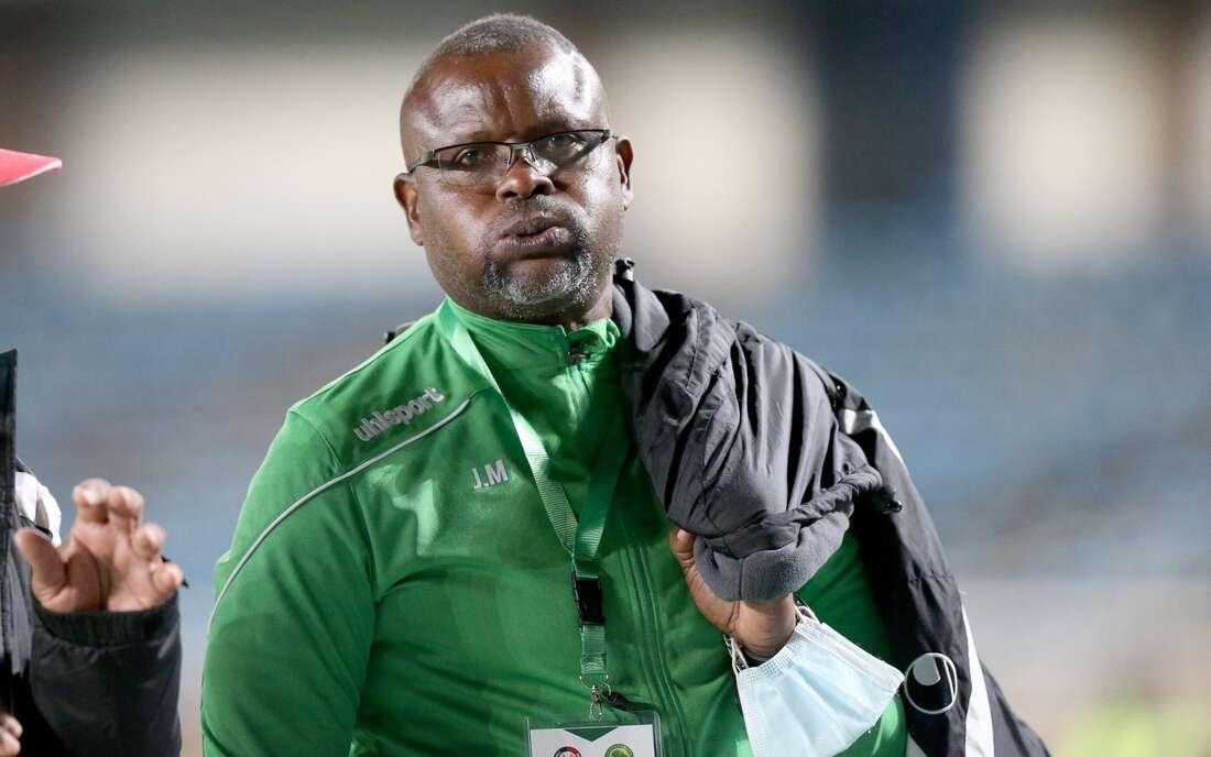 Kenya Drop Points Against Uganda in World Cup Qualifier