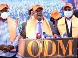 Court Dismisses ODM's Matungu By Election Petition