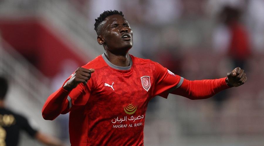 Harambee Stars Skipper Olunga Scores Five Goals in Qatar Stars League