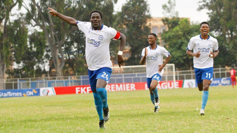 FKF PL: Former Champs Sofapaka, Ulinzi Get Off To Season Flying Starts