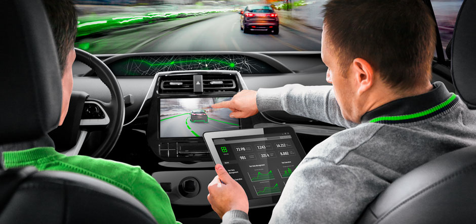 LG RECOGNIZED AS INTERNATIONAL ACCREDITATION BODY FOR AUTOMOTIVE SOFTWARE TESTING
