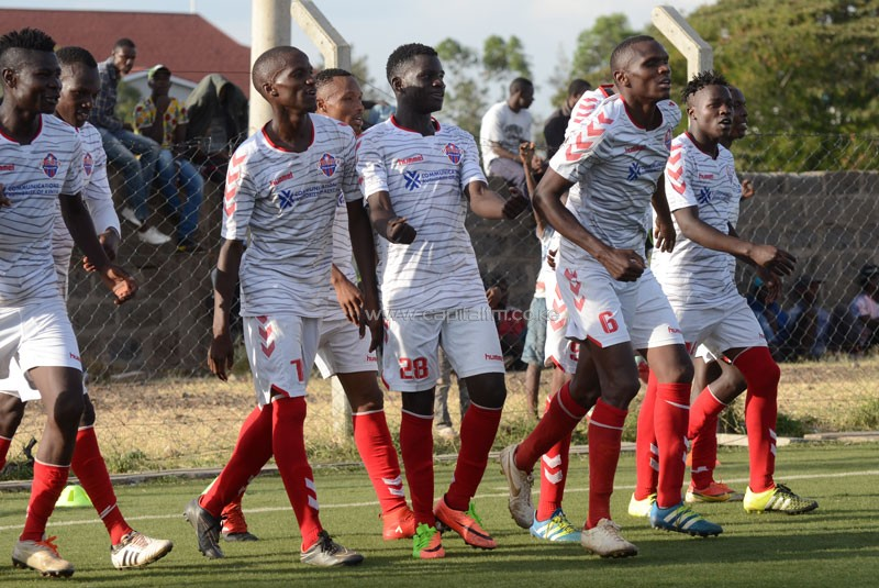 FC Talanta To Be Crowned BNSL Champions on Sunday