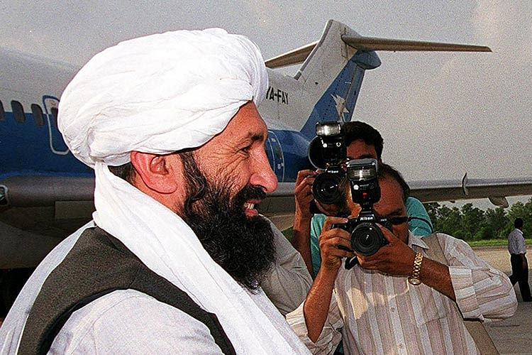 Most Wanted Terrorist Named as Afghanistan Security Minister