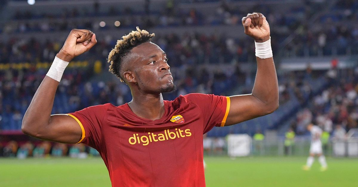 Serie A: Tammy Abraham's Goal Lifts Roma Over Udinese