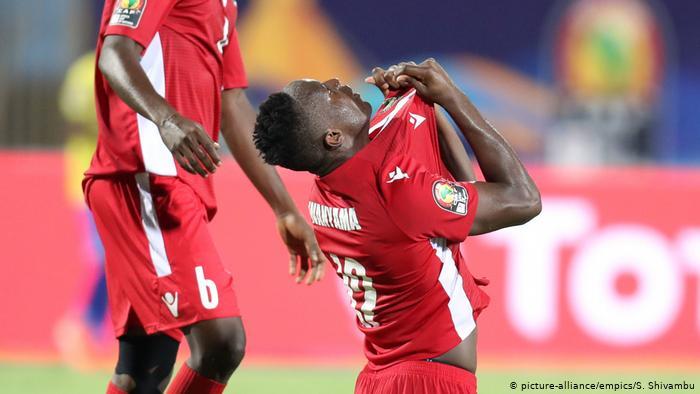 Harambee Stars: Victor Wanyama Announces retirement from International Football