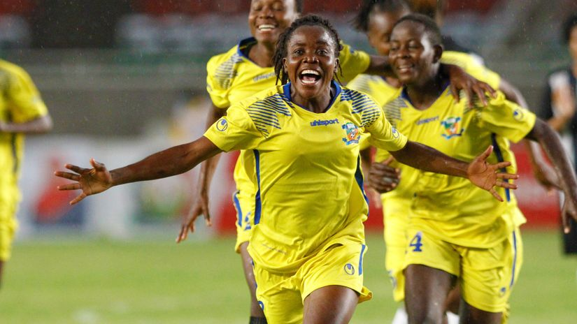 CAF Women's Champions League: Vihiga Queens opponents unveiled