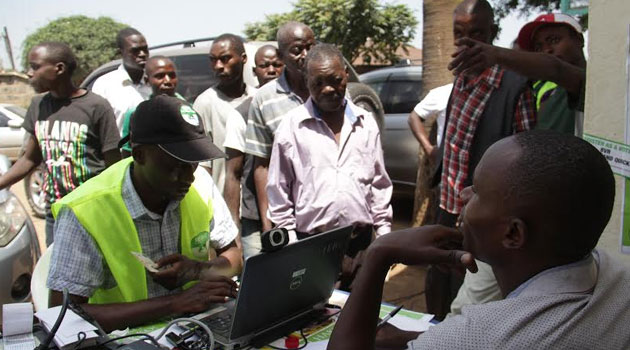 6 Million Voters Targeted as IEBC Rolls-Out Registration