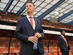 Ex-Manchester United Coach Van Gaal Starts Netherlands Job with a Draw