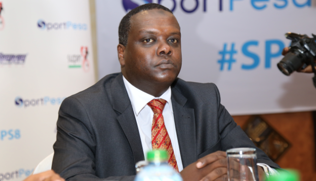 Ex-Sports Minister Hassan Wario Guilty of Pocketing Olympic Funds