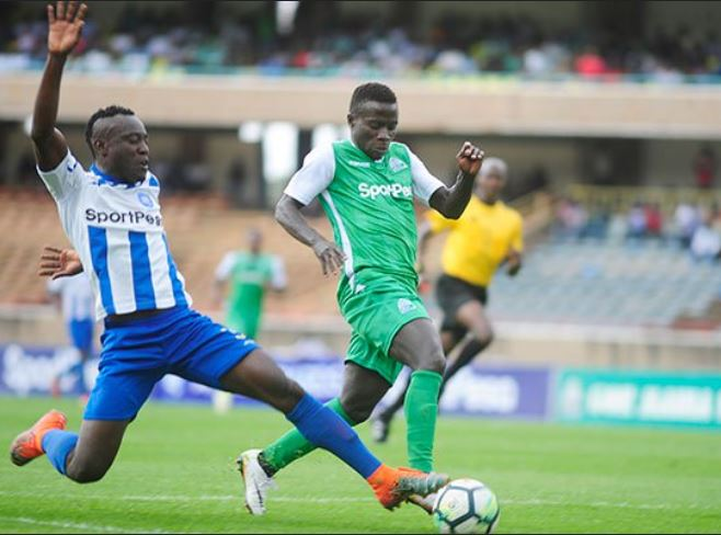 Why Gor Mahia and AFC Leopards Will Have to Curtain Raise Most of This Season's Double Headers