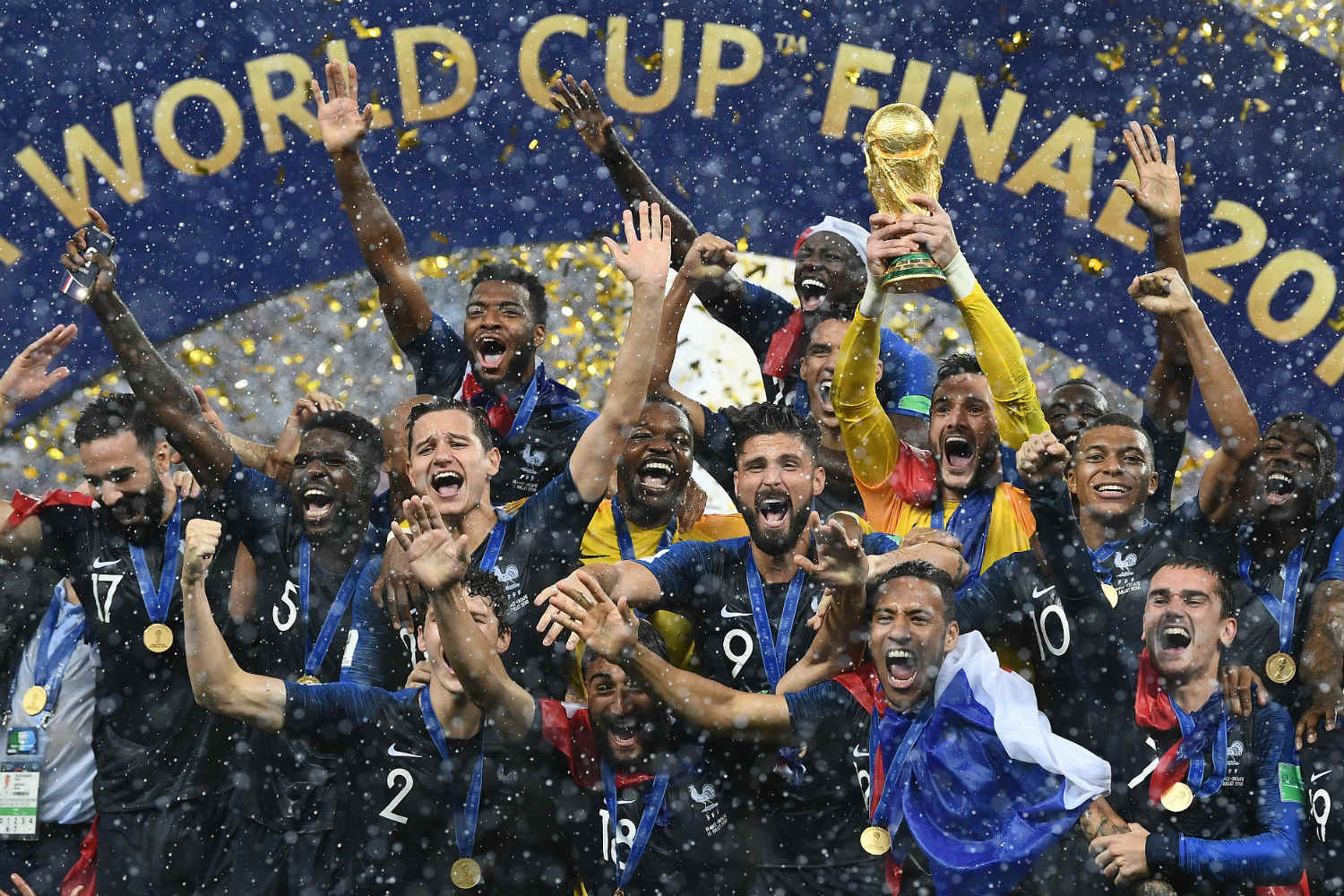 StarTimes Resumes 2022 World Cup Qualifiers Coverage