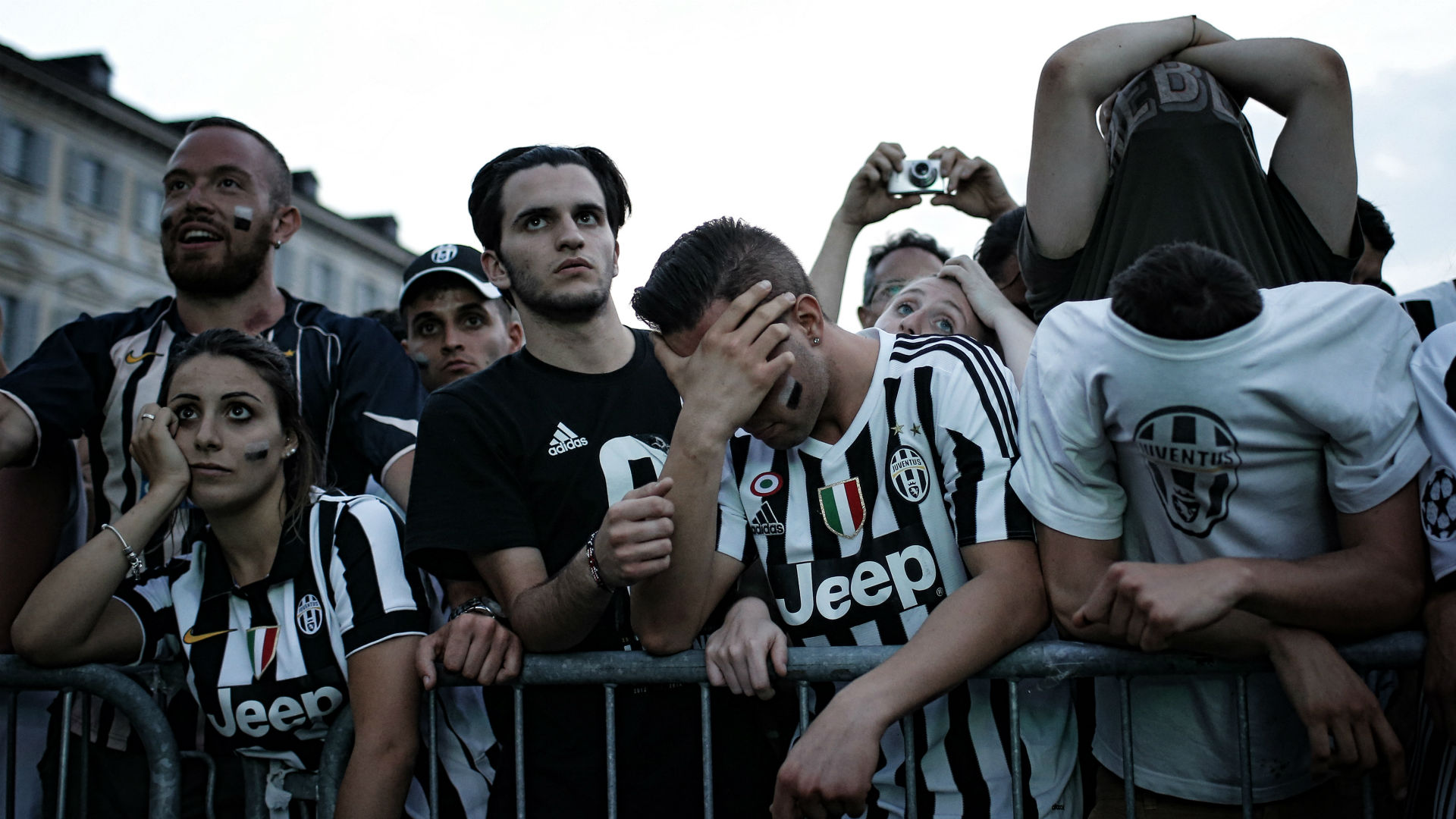 Serie A: Juventus Slip into Relegation Zone