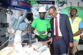 KCB in Deal with Chamber of Commerce to Accelerate Credit Flow to Businesses