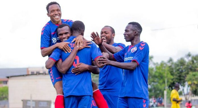 FKF to Present Betika Super League Trophy to Talanta