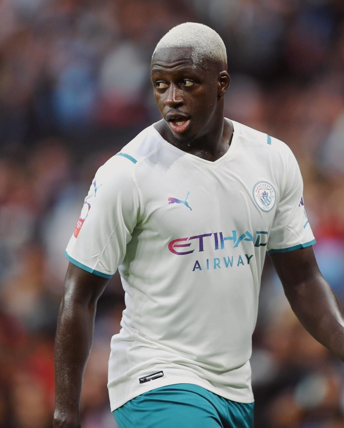 Manchester City defender, Benjamin Mendy refused bail a third time ahead of rape and sexual assault trial next year