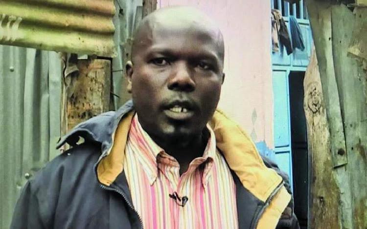 """""""Nitakufinya"""" Man Pins Down Companies in Image Rights Row"""