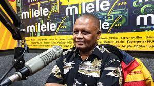Celebrated Kenya's Swahili TV Anchor Badi Muhsin Dead