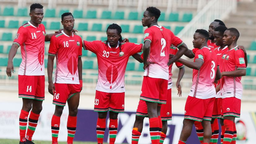 Kenya 0 Mali 1: Harambee Stars 2022 World Cup Dreams End