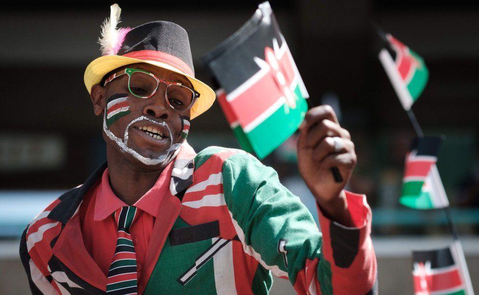 Kenya opens Embassy in Indonesia