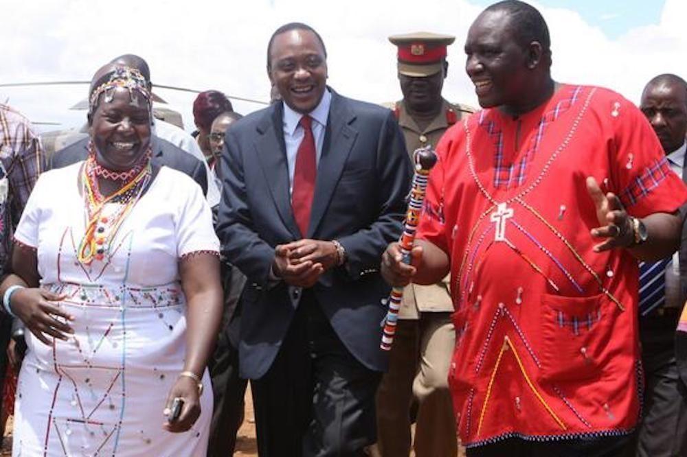 Tobiko Ditches Jubilee for Deputy President Ruto's UDA