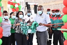 RUBIS ENERGY KENYA OPENS RESTAURANTS IN IT'S FUEL STATIONS