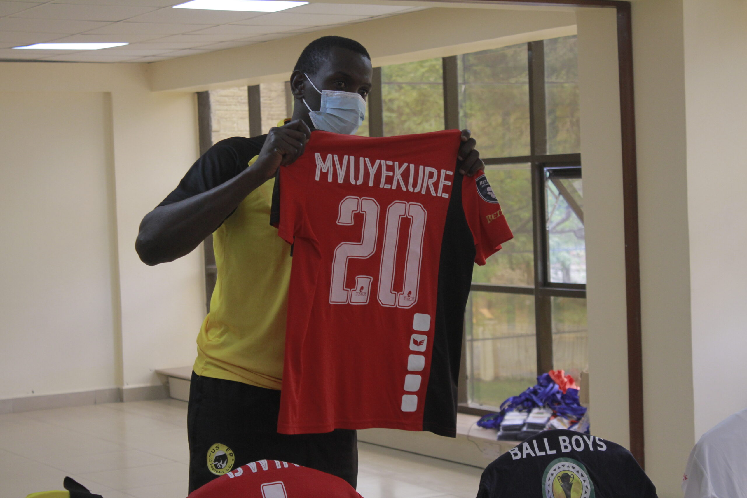 CAF Champions League: Matano optimistic as his charges take on Zamalek