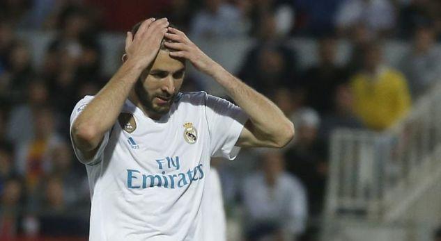 La Liga: Real Madrid Unbeaten Run Ended by Espanyol