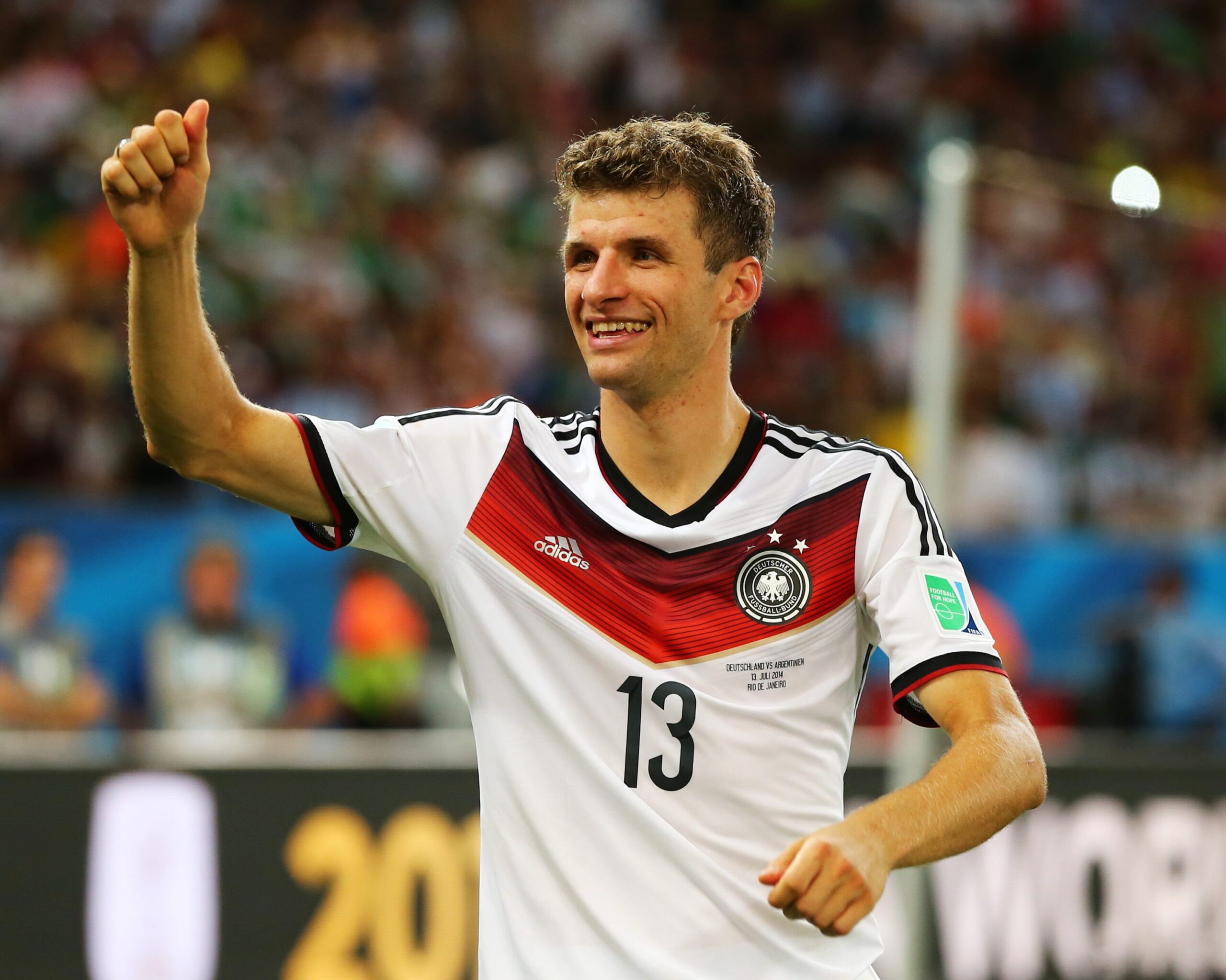 2022 World Cup: Muller Earns Germany Victory against Romania