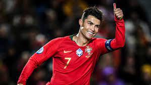 Ronaldo Breaks Sergio Ramos Record
