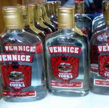 Two Arrested in Possession of Venice Vodka Affixed with Counterfeit Excise Stamps